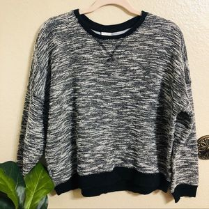 Abercrombie pullover knit